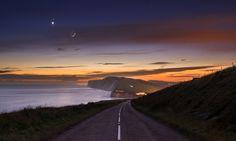 Venus & Mars, Isle of Wight
