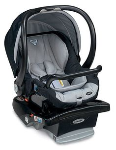Car Seats: Why These Are Necessary, Types that Are Available and Safety Requirements