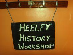 Heeley History