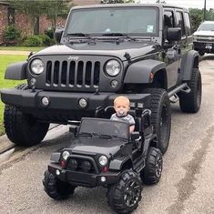So little guy are you ready? Jeep Head Lights Tail Lights Grilles & More Jeep Accessories So little guy are you ready? Jeep Head Lights Tail Lights Grilles & More Jeep Accessories Auto Jeep, Jeep Cars, Jeep Truck, Jeep Jeep, Wrangler Jeep, Jeep Wranglers, Jeep Rubicon, Jeep Wrangler Accessories, Jeep Accessories