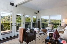 Rent Brooke Shields' Canyon Retreat for $30,000/Month