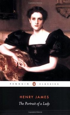 henry james portrait of a lady - Google Search