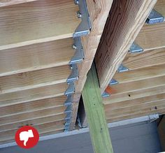 Avoid these common problems, and build a longer-lasting, safer deck