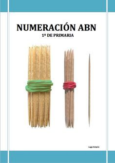 Bundles of toothpicks represent tens and hundreds for tactile place value practice! Math Games, Math Activities, Numbers Preschool, Maila, Primary Maths, School Subjects, Math For Kids, Math Resources, Teaching Math