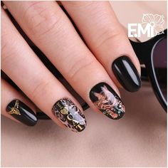 27 Best Learn Nail Art How To Make Nail Art Design With Easy Step