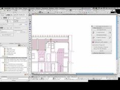 ArchiCAD Tip #1: Graphic shortcuts for Sections