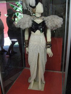 Carmen Miranda museum Rio