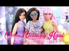 DIY - How to Make: Cozy Winter Outfit - Sweat Shirt - Sweat Pants - Scarf - Doll Craft - 4K - YouTube