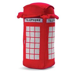 Telephone Box DS401