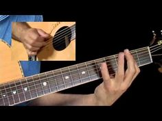 50 Acoustic Blues Licks - #8 In The Swamp - Guitar Lessons - YouTube