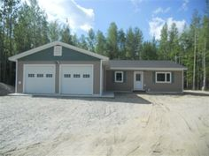 For Sale!!  Brand New Construction 2267 Moonlight Dr. MLS # 122636 Visit www.NorthPoleRealty.com for more info!!  Listing courtesy of Mike Vansickle Century 21 Gold Rush
