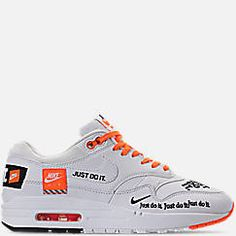 finest selection 78400 ef0b9 Nike Air Max 1 Lux Casual Shoes (Check Description for Sizing Information)  Nike Women