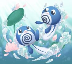 14f8910c 43 Best Poliwag images | Catch em all, Pokemon stuff, Deviantart