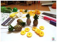 Pineapple by Selmmma