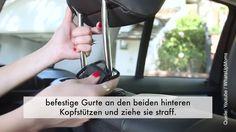 Ganz schön hilfreich: Diese Kinderwagen-Hacks sollte jede Mutter kennen!