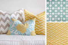 Pillow Prints