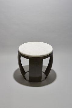Table DRUM de Reda Amalou Design