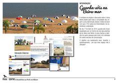 #ClippedOnIssuu from Praia no Centro | TCC | Arq. e Urb. | UFSC
