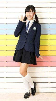 School Uniform Fashion, School Girl Outfit, School Uniform Girls, Girls Uniforms, School Outfits, Women Wearing Ties, School Girl Japan, Japanese School Uniform, Beautiful Red Hair