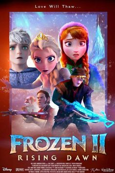 Find images and videos about frozen, elsa and jack frost on We Heart It - the app to get lost in what you love. Frozen Love, Frozen Fan Art, Frozen Elsa And Anna, Frozen 2013, Artemis Fowl, Frozen Disney, Disney And More, Disney Love, Disney Stuff