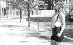 "Black and white fashion brand ""Piece of my heart"" Piece Of Me, White Fashion, Fashion Brand, My Heart, Black And White, Fashion Branding, Blanco Y Negro, Black N White"