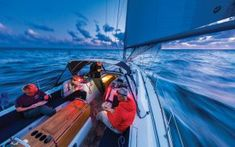 Skippers tips: Bluewater sailing secrets of the million milers revealed Sailing Videos, Ocean Sailing, Very Tired, The Millions, The Secret, Abandoned, Cruise, Boat, Tips