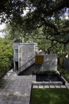 Mateu Architecture: Casa Grove I