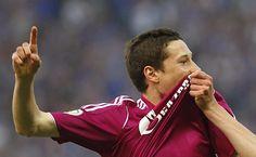 Draxler, en el punto de mira del Real Madrid