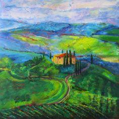 'Tuscany Hideaway'