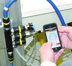 Wireless Monitoring Improves Asset Management and Patient Safety - SensoNODE