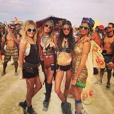 Resultado de imagen para Burning Man