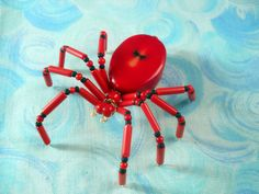 #42: Coral Spider | 365 SPIDERS