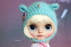 Aspen - custom Blythe art ooak doll by Jodiedolls