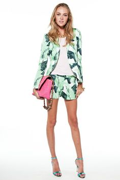 #juicycouture #rtw #spring #2013