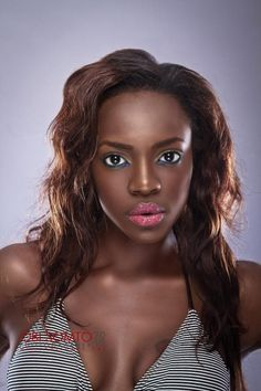 Beverly Osu (Big Brother Africa reality show star) hospitalized
