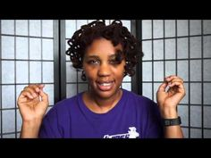 Loc Journal: Chat about my locs, lock loops - YouTube