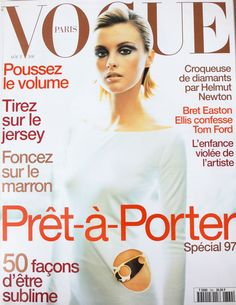 1996 08 Vogue Paris