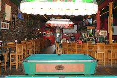 Moloney's Alley has an array of drinks, food and fun in Sault Ste. Marie, MI. (#4)