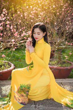 Vietnamese Traditional Dress, Vietnamese Dress, Traditional Dresses, Stylish Dress Designs, Stylish Dresses, Fashion Dresses, Asian Style Dress, Sexy Long Dress, Cute Skirt Outfits