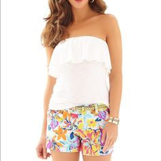 4561a3575a We all need a cotton tube top in our closet because