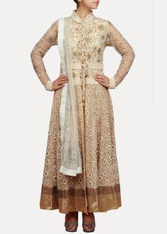 Kalki's New Designer Collection of Anarkali Dresses   Fashion with Me