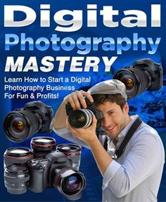 Digital Cameras and Photography Shopping Tips for Electronics Consumers Photography Software, Photography Basics, Free Photography, Photography Lessons, Camera Photography, Photography Business, Digital Photography, Photography Books, Photography Equipment