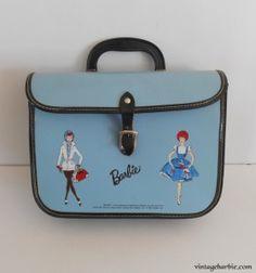 Retrospect: Licensed Products - Vintage Barbie