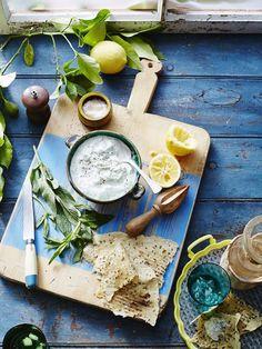 Greek spice mix -  2T oregano 1.5T onion powder 1.5T garlic powder 1T salt 1T cornstarch 1T black pepper 0.5T thyme 0.5T basil 0.5T cinnamon 0.5T nutmeg