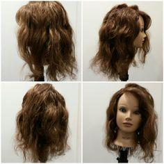 Pin curls -take two