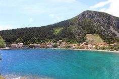 :( | Panorama of Trstenik Peljesac