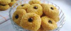 Resep Kue Kering Janda Genit Tanpa Telur a.k.a Cookies Monde KW