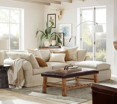 Pottery Barn Living Rooms be equipped home decor ideas for living room be equipped beautiful living rooms be equipped small living room designs Living Room Shop, Living Room Designs, Living Spaces, Small Living, Furniture Decor, Living Room Furniture, Living Room Decor, Furniture Online, Discount Furniture