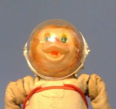 YANOMAN NASA SPACE TRAVELING MONKEY TOMANIA Nasa Space, Monkey, Traveling, Japan, Toys, How To Make, Viajes, Activity Toys, Jumpsuit