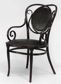 Thonet Bentwood Chair